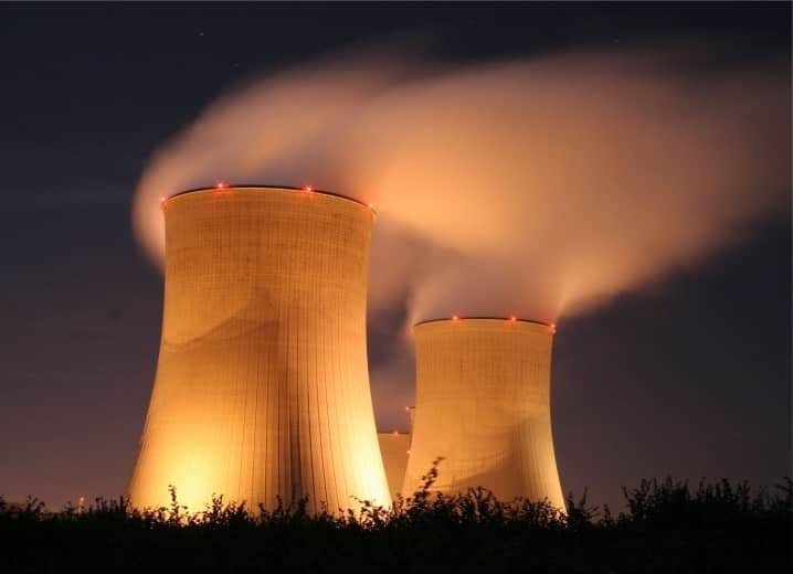 chashma nuclear power plant