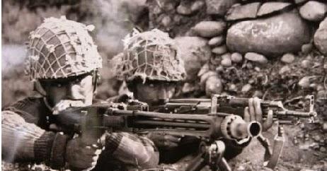 SSG Pakistan Army Commandos
