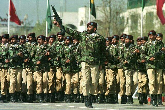 lessons from indian army for indo pak As soon as the news of killing and mutilation of two indian soldiers along the loc  in jammu & kashmir's poonch district broke out on may 1, the.