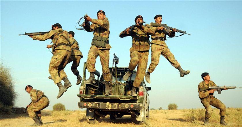 21 Interesting Facts about Kargil War [Operation Vijay]