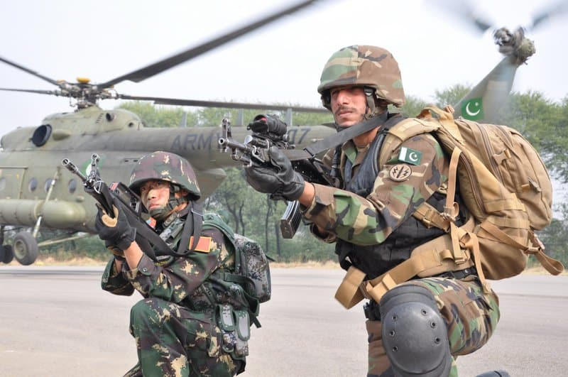 Ssg Pakistan Army Commandos Pakistan Ssg Commandos Videos