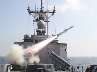 pakistan navy missile test