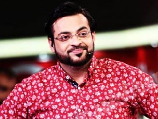 amir liaquat hussain claims to be murdered