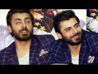 fawad khan drunk