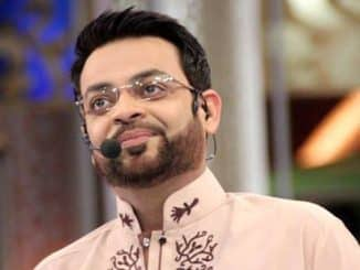 amir liaquat hussain insulted by Samaa tv anchors