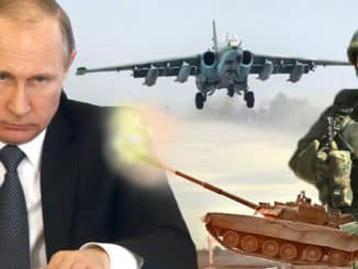 Will Russia start World War III