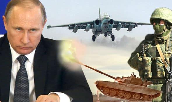 Will Russia start World War III