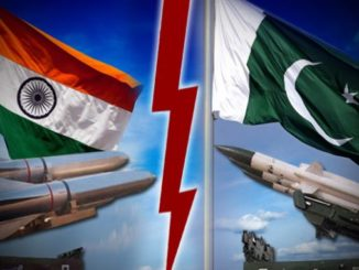 india and pakistan nuclear weapons comparison