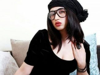 Qandeel Baloch movie Baghi