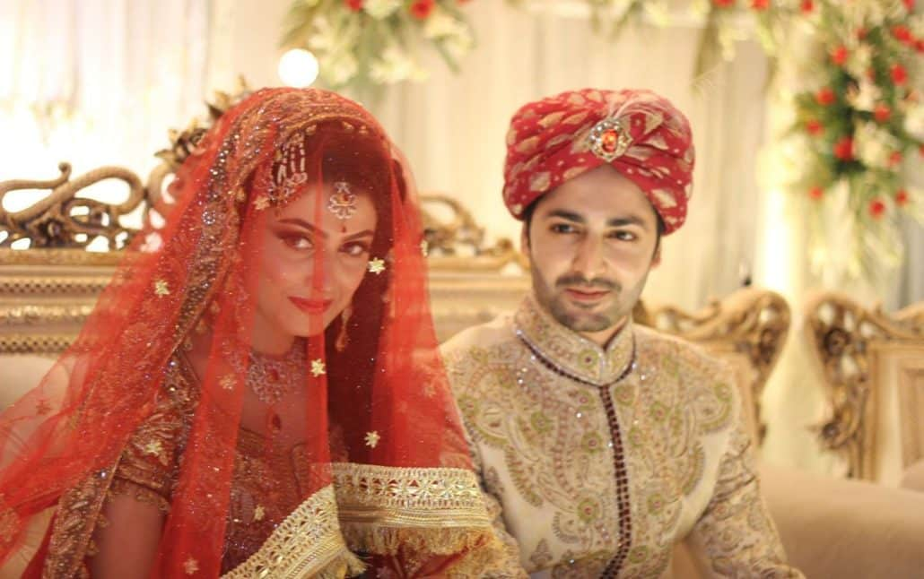 Pakistani Wedding Traditions | Pakistani Wedding Rasams