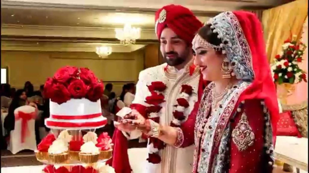 Pakistani Wedding Traditions | Pakistani Wedding Rasams